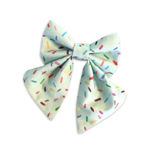 Sprinkles Girly Bow