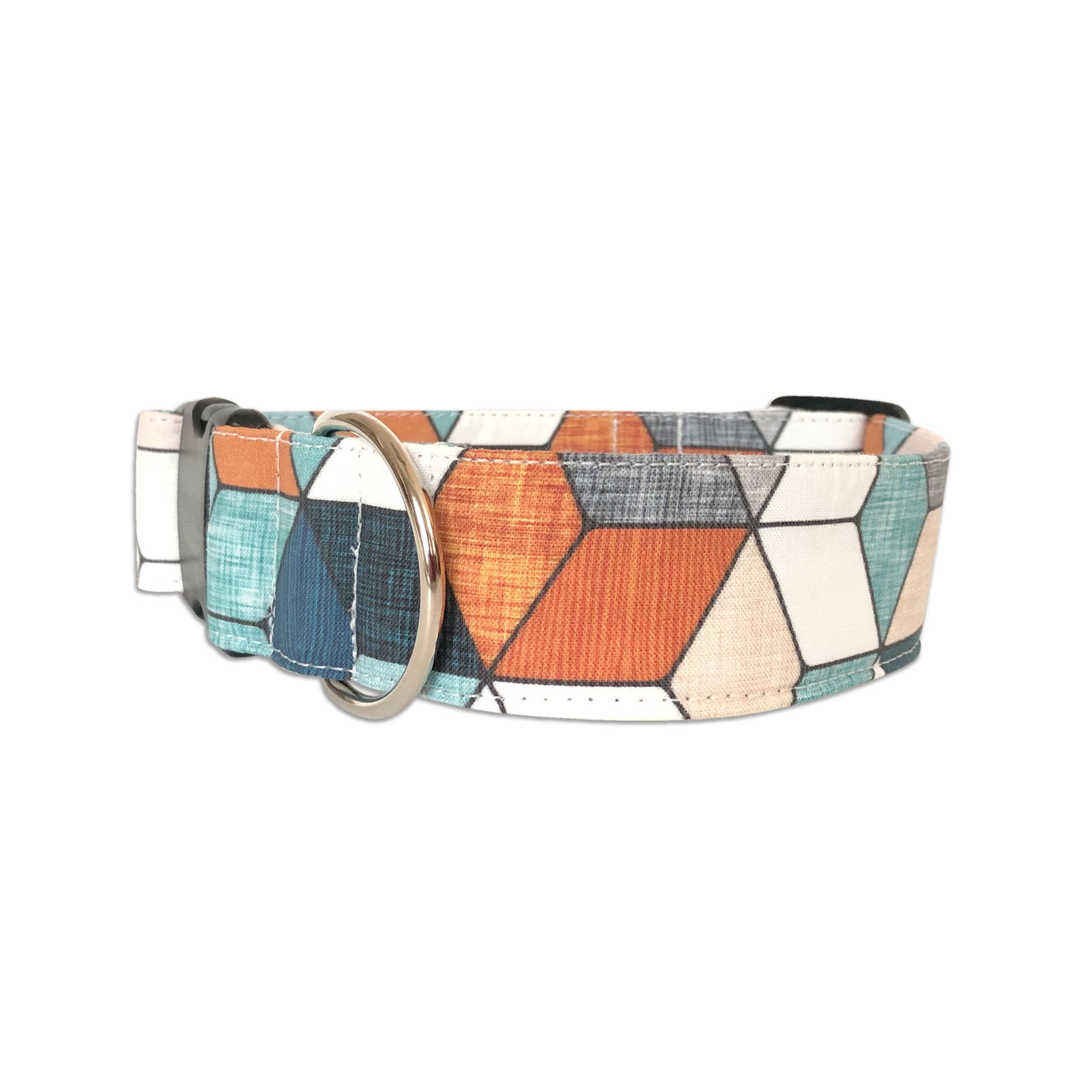 Fall Geometric Collar