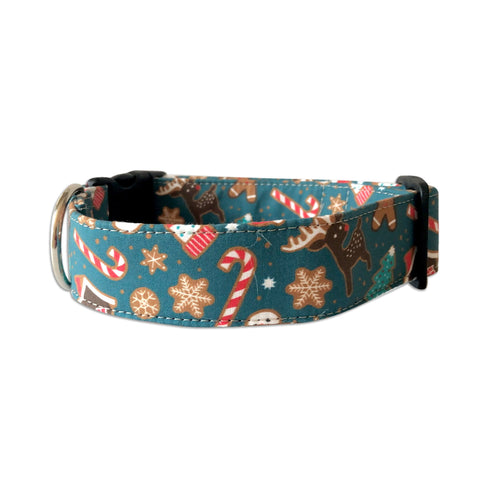 Christmas Cookie Collar
