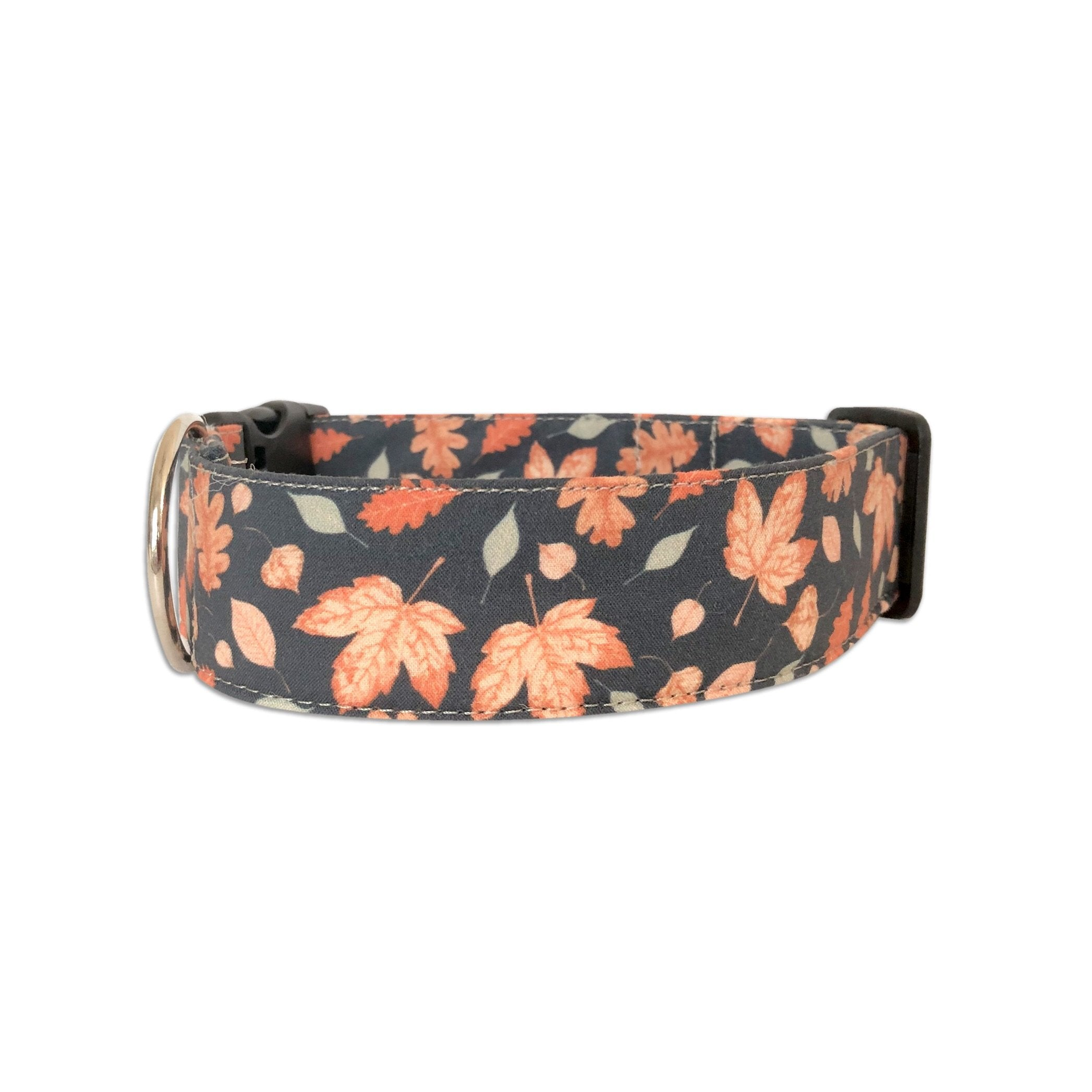 Autumn Leaves Collar