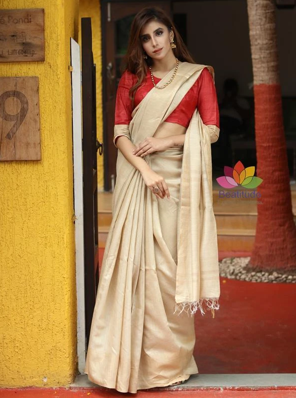 How To Take Care Of Handloom Sarees?