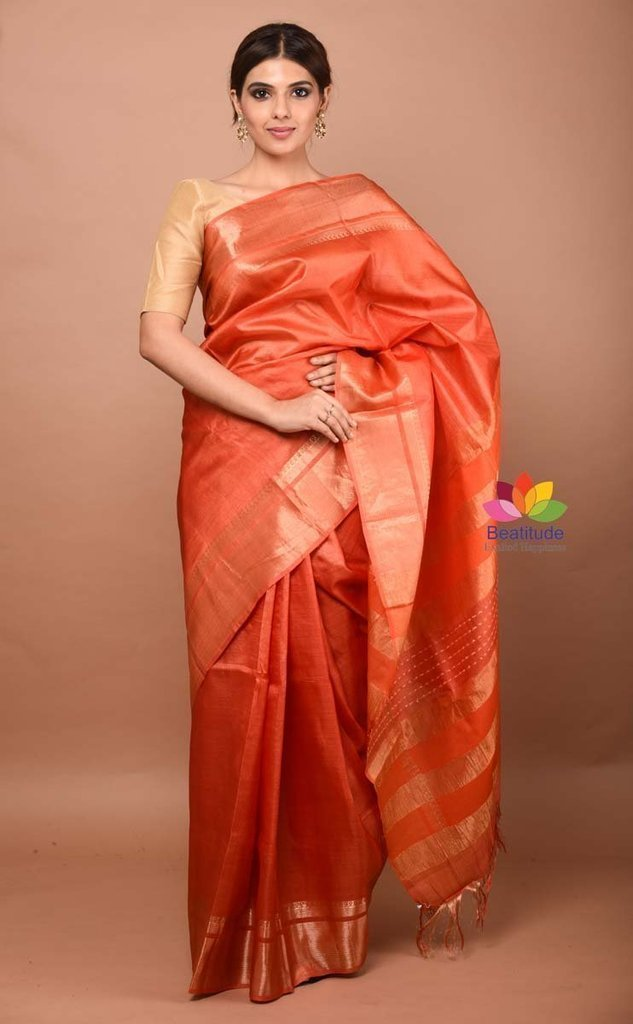 4 Impeccable Tips to Increase Longevity of Premium Silk sarees