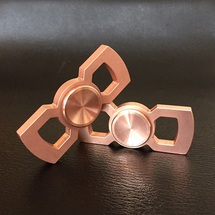 Rotobow Copper EDC Spinner