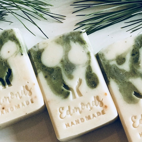 WINTER FOREST SOAP