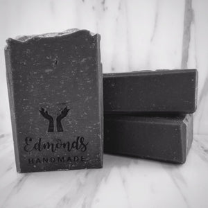 NOIR SOAP, 5 oz bar