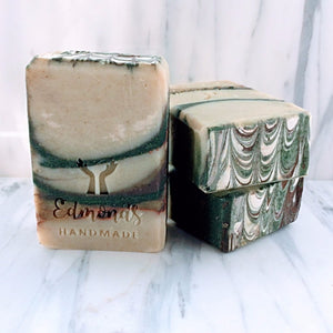 OLYMPIC RAIN FOREST SOAP