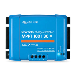 Victron Smart Solar MPPT Charge Controller 100/30