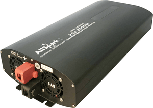AllSpark 24V 3000 Watt Pure Sine Wave Inverter