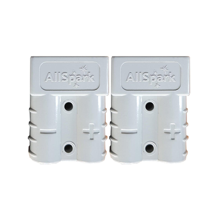 AllSpark 50A Connectors (Anderson plug compatible) 6, 8 and 10-12 AWG Options