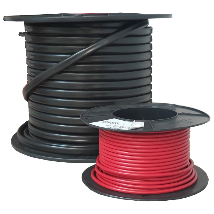 Automotive Cabling - 2.5mm up to 2/0B&S