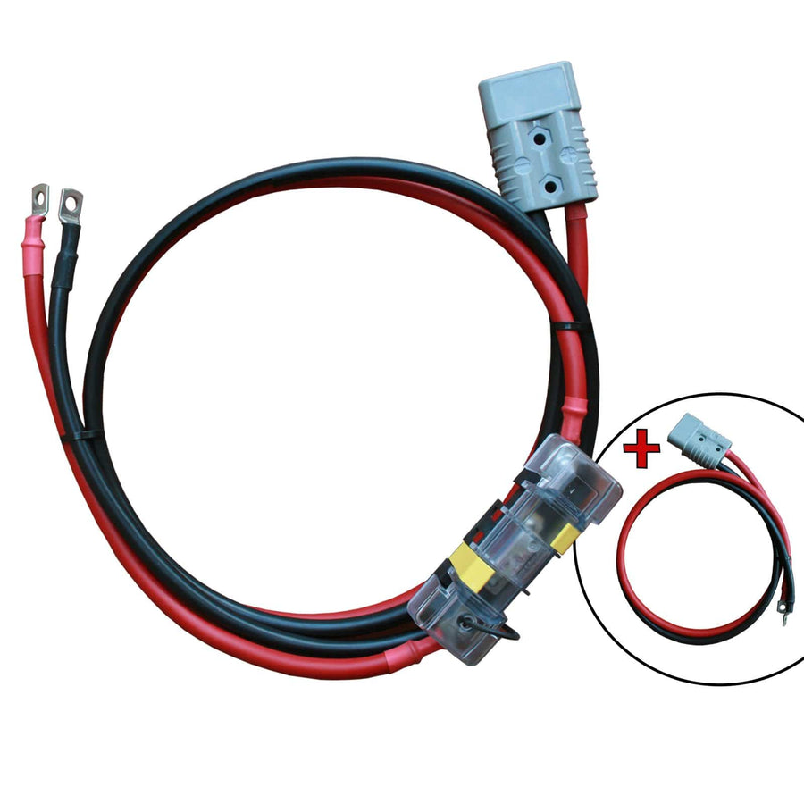 Inverter Plug & Play Kit