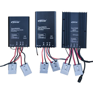 EP Ever Tracer MPPT Solar Charge Controllers 10A - 30A