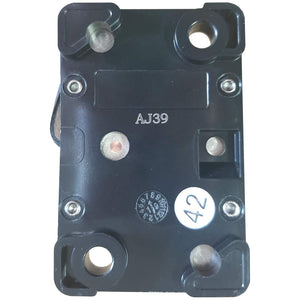 Circuit Breakers - Surface Mount 30A-250A