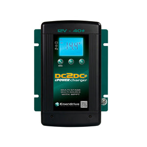 Enerdrive EN3DC40+ DC2DC DC to DC Battery Charger