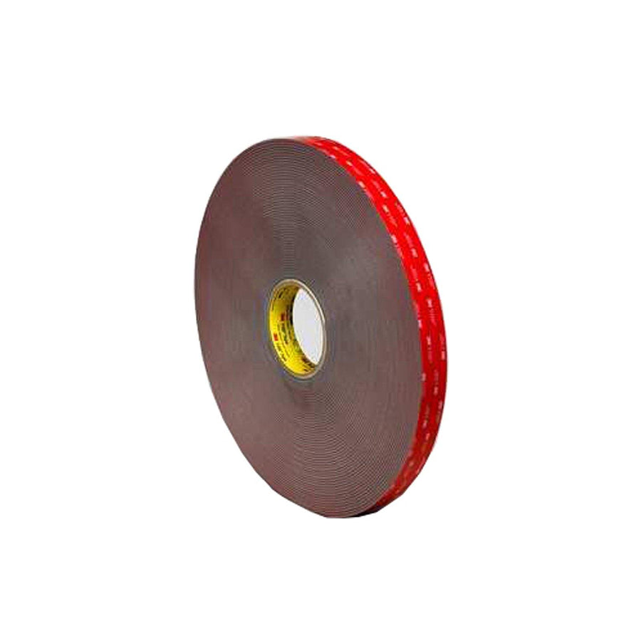 3M™ VHB™ Tape 4991 (for Flexible Solar Panels) - 16.5m
