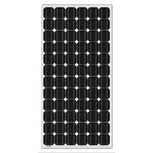 Victron 115W Glass Monocrystalline Panel