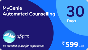 MyGenie - Auto-Counselling - Monthly Subscription