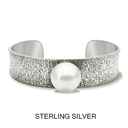 Atlas Sterling Silver Collection