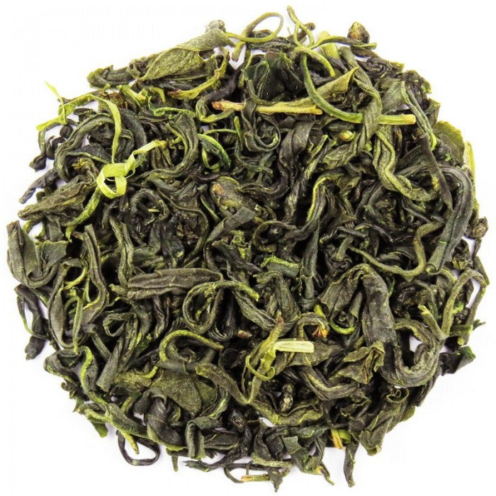 Long Leaf Green Tea (Detoxing and weight-loss)