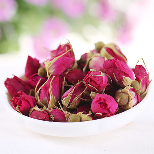 Exotic Rose Buds