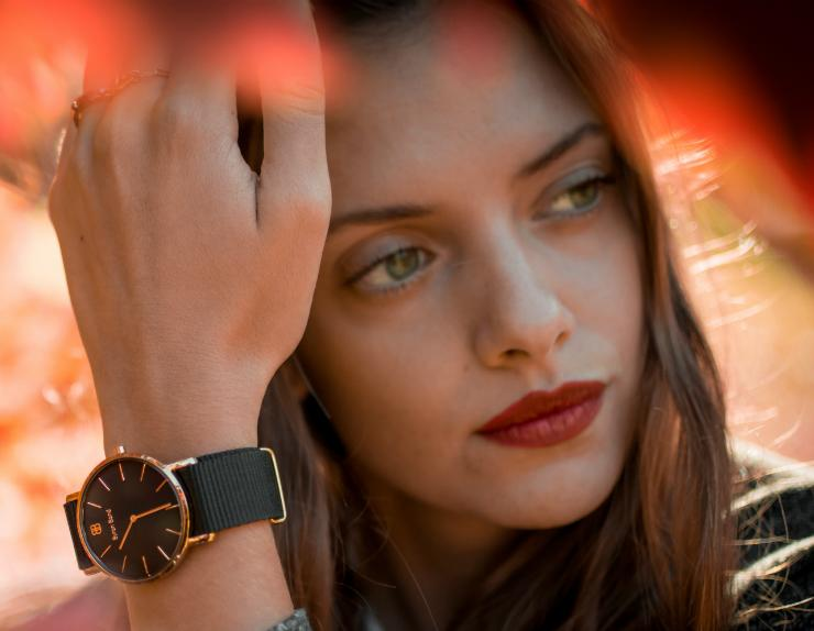 30% OFF ON WOMEN'S WATCHES