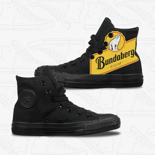 Bundy Custom Converse
