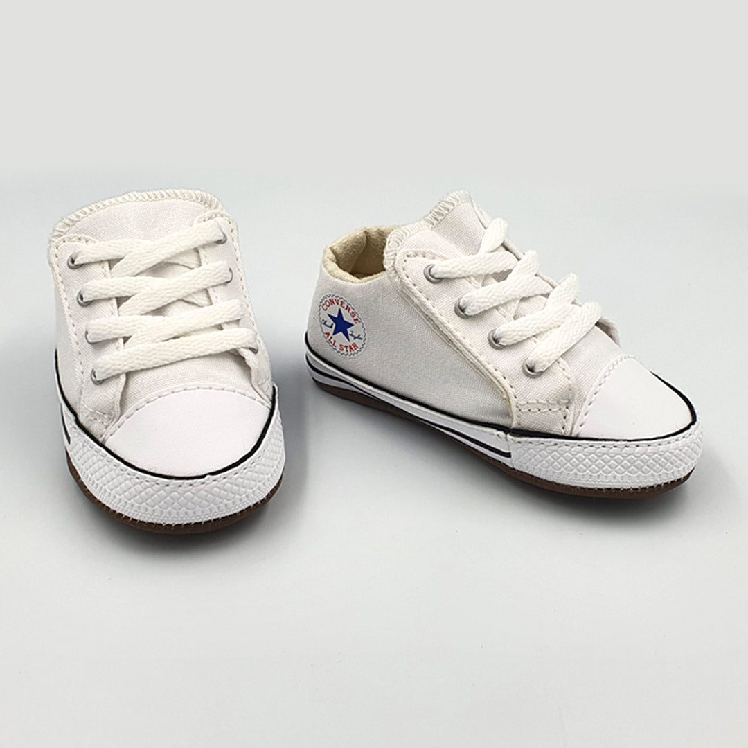 Baby Girl Converse Shoes