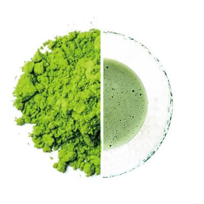 Premium - Deep green and creamy ceremonial Matcha(ORGANIC) 30g