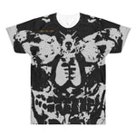 Limited Edition | Death Moth Skull | Marty The Moth Signature