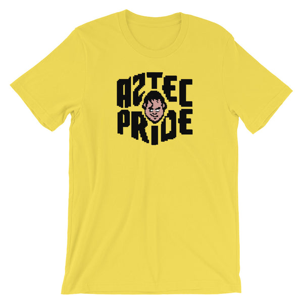 Aztec Pride | Marty The Moth T-Shirt