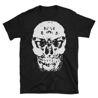 Unisex T-Shirt | Marty The Moth, Death Moth Skull