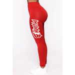 Leggings (Red)