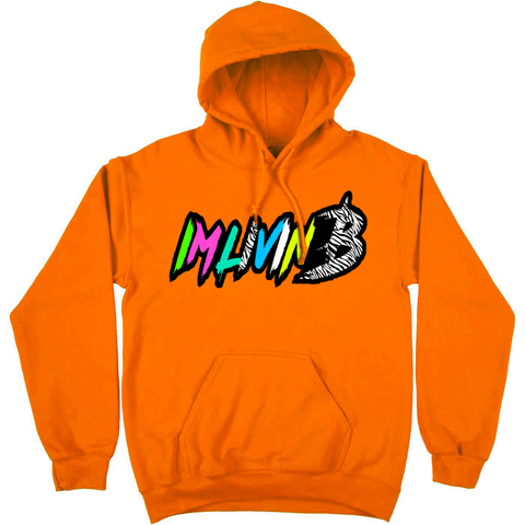 Enormous Hoody (Orange)