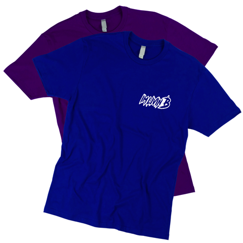2 for $25 (Royal/Purple)