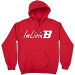OG Logo Hoody (Red)