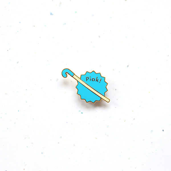 Everyday SG Pin – Cane