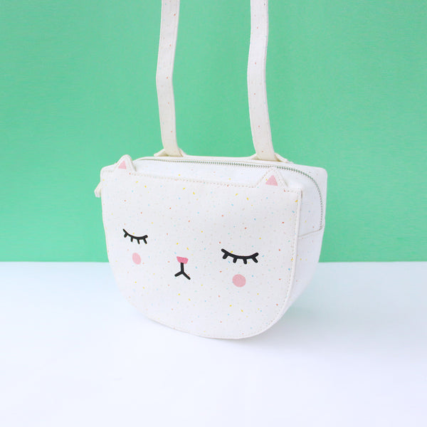 Polkaros Two-Way Bag - Fox