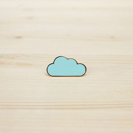 Hug A Porcupine Pin – Cloud