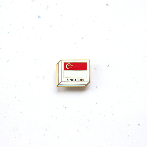 Everyday SG Pin – Flag Eraser