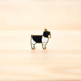Hug A Porcupine Pin – French Bulldog