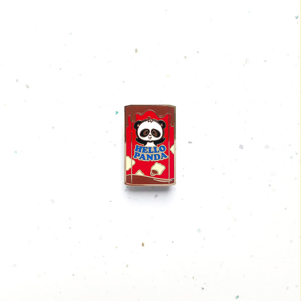 Everyday SG Pin – Hello Panda
