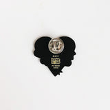 Pug True Love Pin