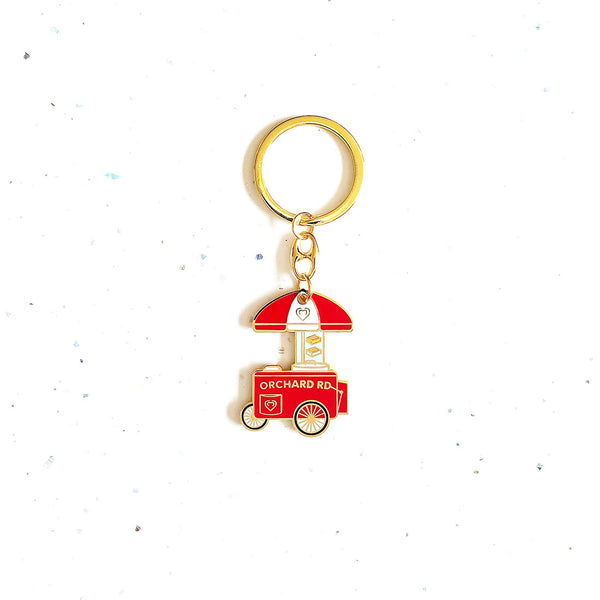Jalan Keychain – Orchard Road
