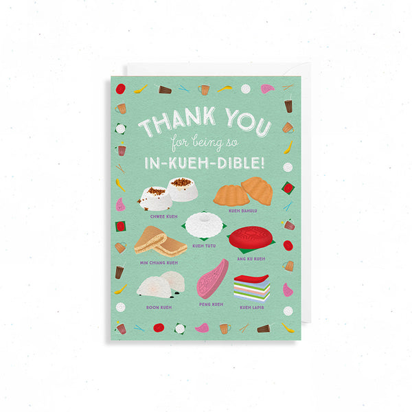 Thank you – In-kueh-dible