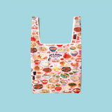 Shopper Bag - Let's Makan in Singapore