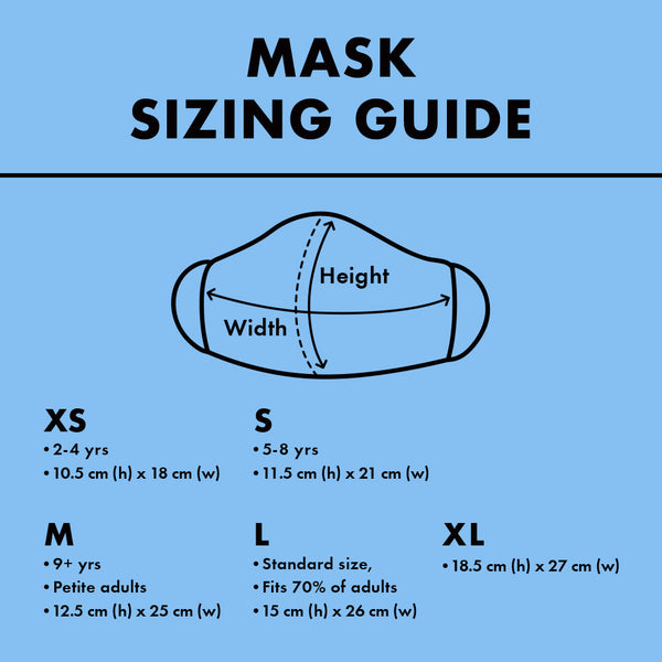 Mask - Transport of Singapore