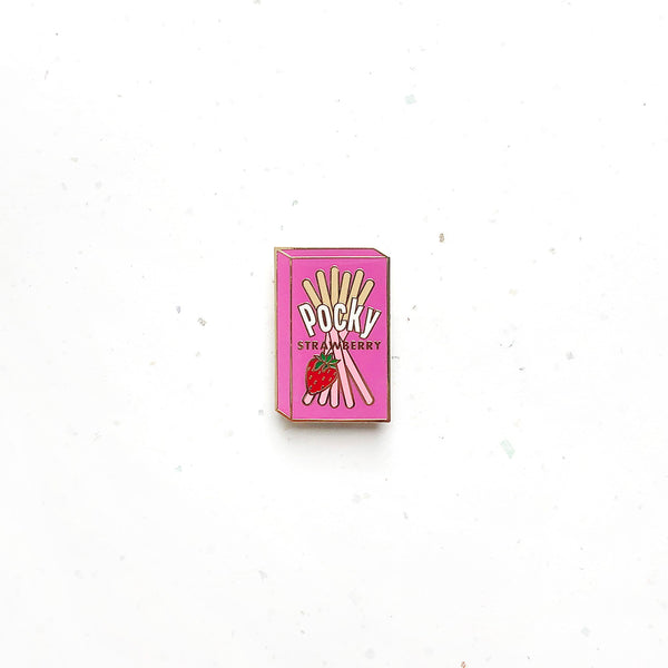 Everyday SG Pin – Pocky