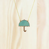 Hug A Porcupine Necklace – Umbrella