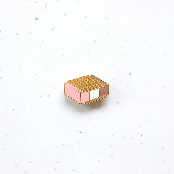 Everyday SG Pin – Wafer Ice Cream