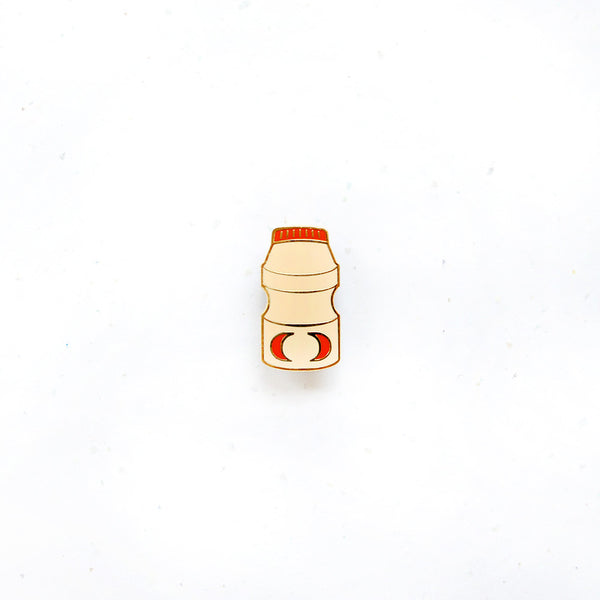 Everyday SG Pin – Yakult